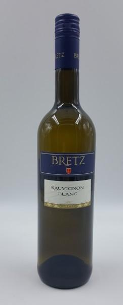 Sauvignon Blanc Weingut Ernst Bretz