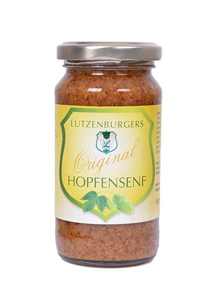 Lutzenburger's Hopfensenf
