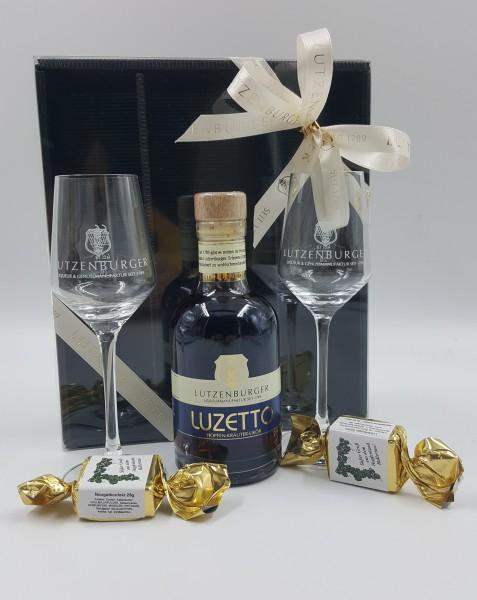 Luzetto - bayerischer Edelbitter Probierpaket