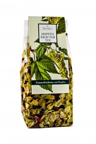 Hopfen-Kräuterfrüchte-Tee