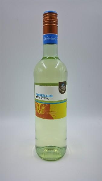 Winzer Sommerach Sommerlaune Weißwein 2019